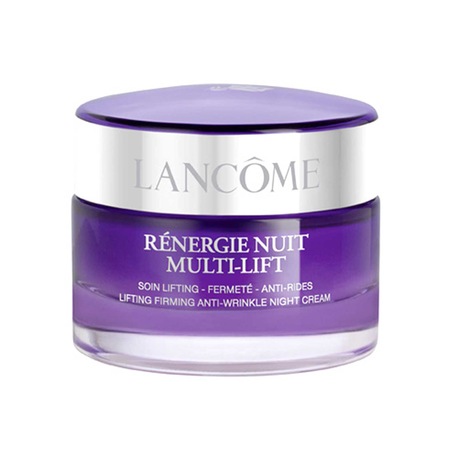 Hidratante Anti-Rugas Lancôme Renergie Multi Lift Night 50ml