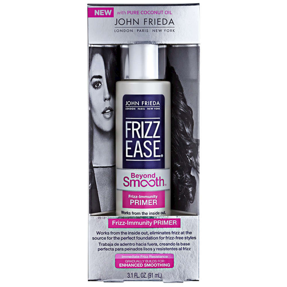 Anti-Frizz John Frieda Frizz Ease Primer 91ml