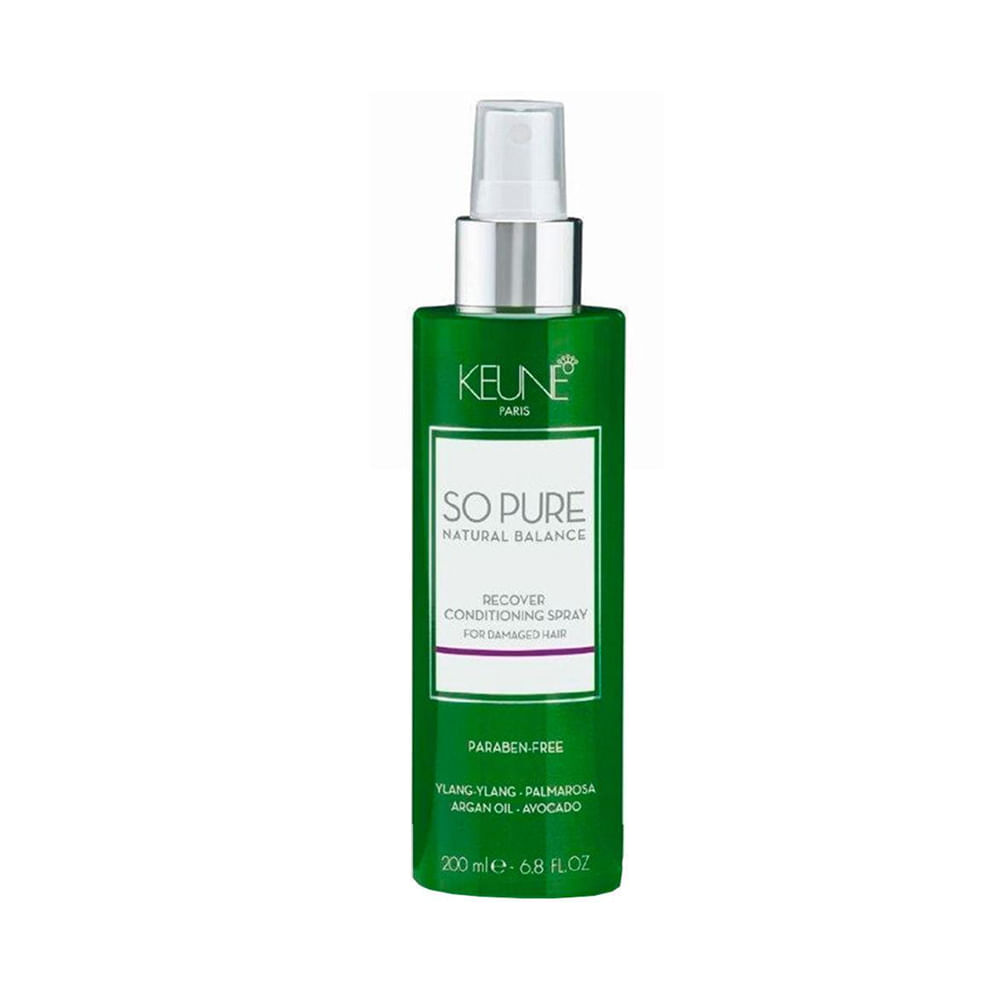Leave-In Keune So Pure Recover Spray 200ml