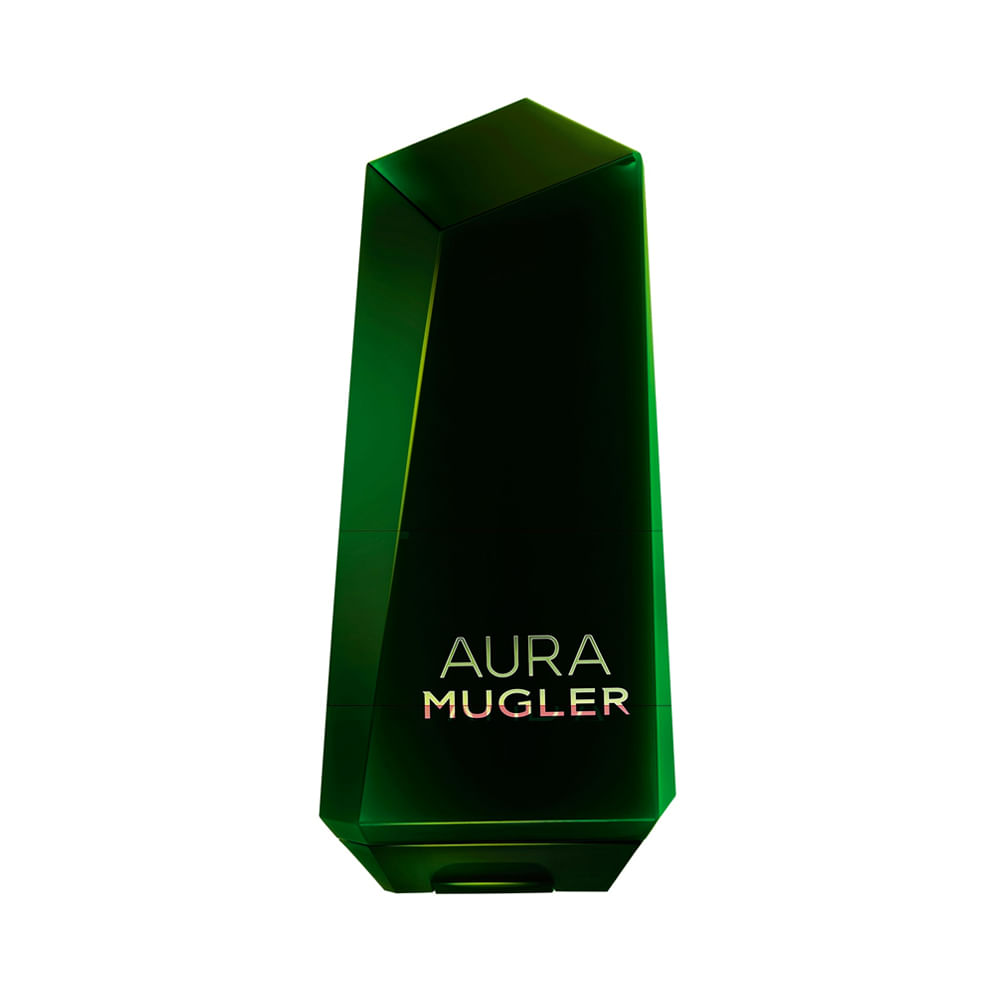 Body Lotion Aura Mugler 200ml