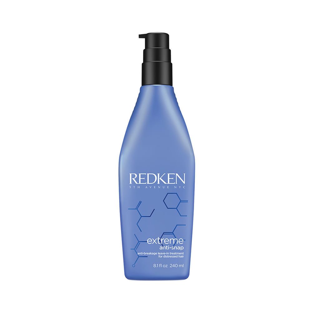 Leave-In Redken Extreme Anti-Snap 250ml