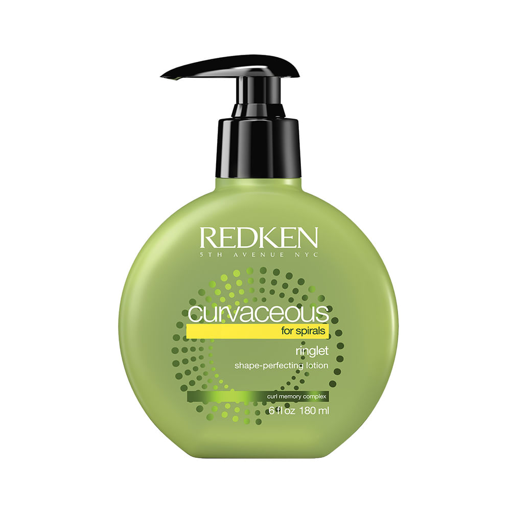 Leave-In Redken Curvaceous Ringlet 180ml