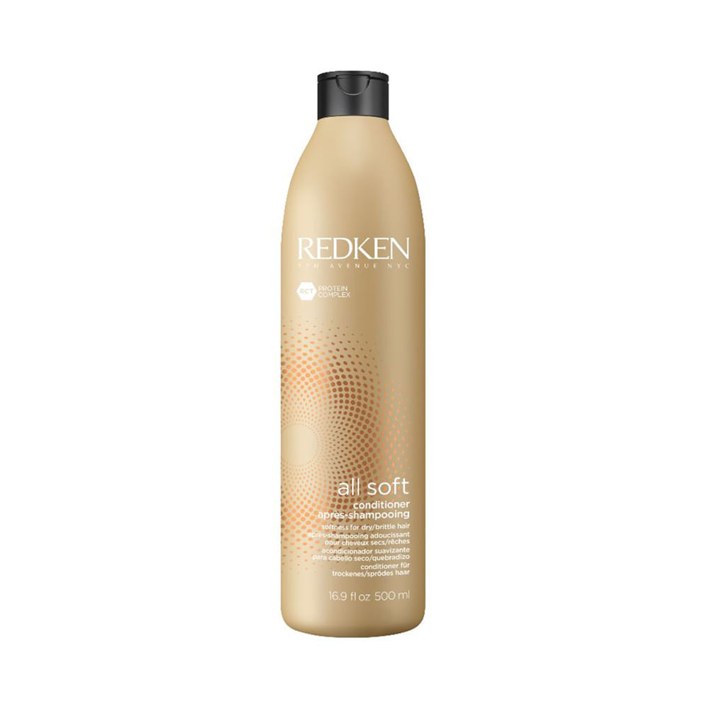 Condicionador Redken All Soft 500ml