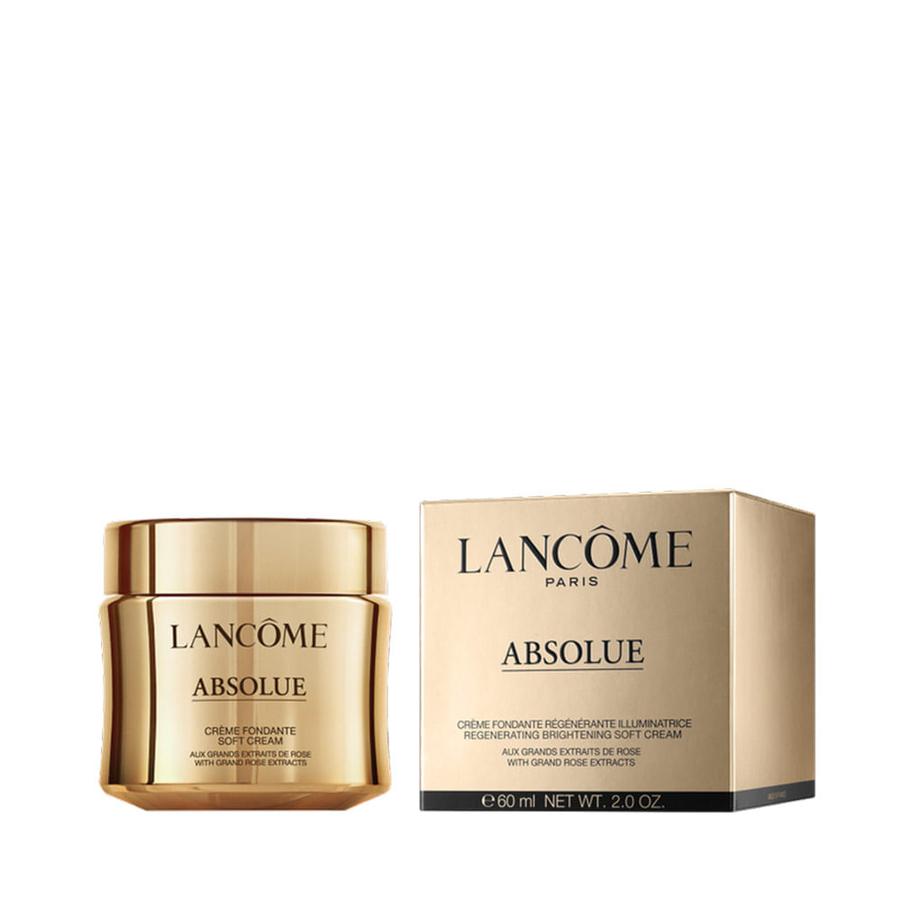 Creme Revitalizante Absolue Soft 60ml