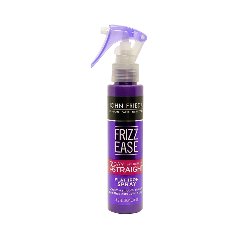 Spray Alisador John Frieda Frizz Ease 3 Day Straight 103ml